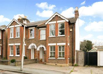 Thumbnail 4 bed end terrace house for sale in Sebright Road, Hemel Hempstead, Hertfordshire