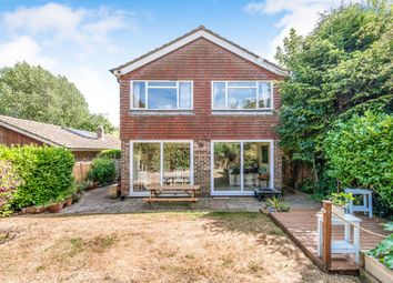 Thumbnail 4 bed detached house for sale in Mill Lane, South Chailey, Lewes