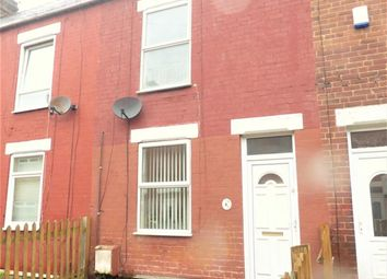 2 bed terraced house for sale in Claycliffe Terrace, Goldthorpe, Rotherham S63