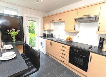 Thumbnail 3 bedroom flat for sale in Grieve Street, Kirkcaldy