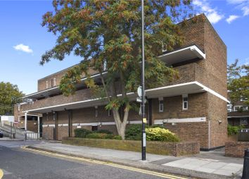 Thumbnail 2 bed flat for sale in Stepney Causeway, Limehouse