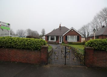 Thumbnail 3 bed detached bungalow for sale in Rockingham Road, Swinton