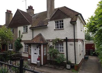 Thumbnail 3 bed semi-detached house for sale in Brightling Road, Robertsbridge, East Sussex