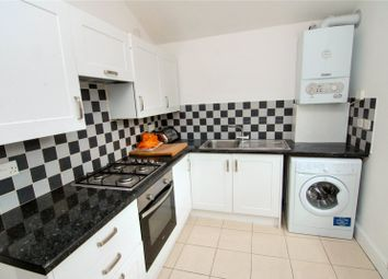Thumbnail 2 bed flat to rent in Stanhope Gardens, Harringay, London