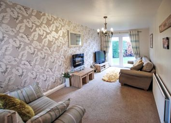 3 bed semi-detached house for sale in Wooler Square, Wideopen, Newcastle Upon Tyne NE13