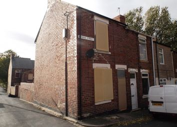 3 bed terraced house for sale in Dennis Street, Wheatley Hill, Durham DH6