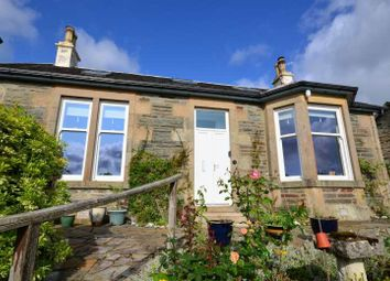 Thumbnail 3 bed detached house for sale in Greystanes, Kirn Brae, Dunoon, Argyll