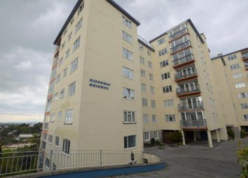 Thumbnail 2 bed flat for sale in Ridgeway Heights, Ridgeway Road, Torquay, Devon
