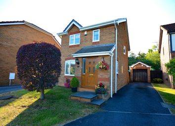 3 bed detached house for sale in Stoneleigh Drive, Barrs Court BS30