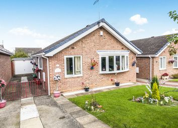 Thumbnail 2 bed bungalow for sale in Monksfield Close, Chapel Garth, Sunderland