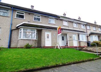 Thumbnail 3 bed terraced house for sale in Thirlmere Road, Ridge, Lancaster