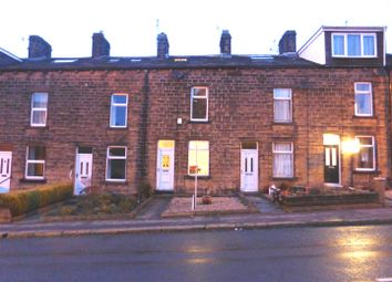 Thumbnail 3 bed terraced house for sale in Bolton Road, Silsden, Keighley