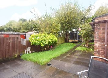 Thumbnail 3 bed end terrace house to rent in Denbigh Drive, Hayes
