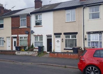 Thumbnail 2 bedroom terraced house to rent in Temple Road, Willenhall