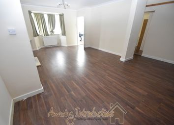 Thumbnail 1 bed flat to rent in Stoneleigh Avenue, Enfield