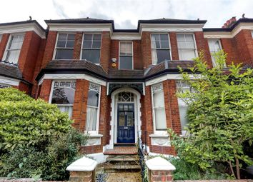 Thumbnail 1 bed flat for sale in Parkholme Road, London