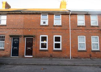 3 bed terraced house for sale in Drake Road, Poole BH15