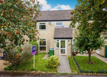 Thumbnail 3 bed terraced house for sale in Barley Close, Malmesbury