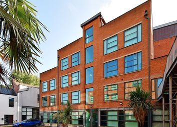Thumbnail 1 bed flat for sale in Mowbray Street, Sheffield