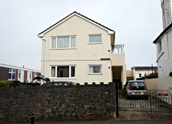 Thumbnail 1 bed flat for sale in Hartop Road, Torquay