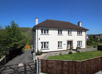 Thumbnail 5 bed detached house for sale in Sennybridge, Brecon