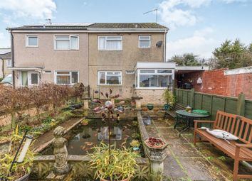 Thumbnail 3 bed semi-detached house for sale in Acreage, Whitbourne, Worcester