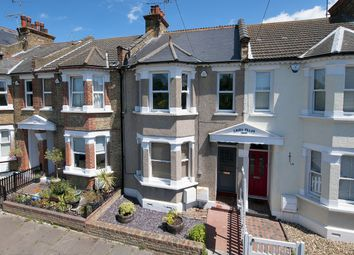 Thumbnail 2 bed flat for sale in Laura Villas, Oxenden Square, Herne Bay, Kent