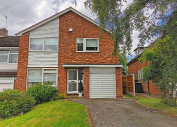 Thumbnail 4 bed semi-detached house for sale in Chatsworth Avenue, Birmingham