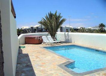 Thumbnail 2 bed villa for sale in Yaiza 35580, Playa Blanca, Las Palmas