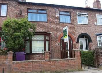 Thumbnail 3 bed terraced house to rent in Dovercliffe Road, Old Swan, Liverpool