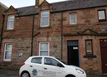 Thumbnail 1 bed flat to rent in Macdonald Street, Inverness