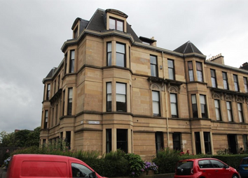 Thumbnail 4 bedroom flat to rent in Broomhill Terrace, Glasgow, 7Ah