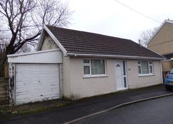 Thumbnail 1 bed detached bungalow for sale in Salem Road, Felinfoel, Llanelli