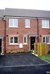 Thumbnail 3 bed town house to rent in St James Place, Bottesford, Scunthorpe