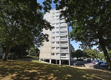 Thumbnail 1 bed flat for sale in Tunworth Crescent, London