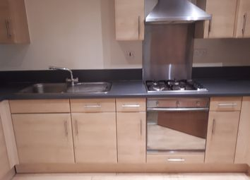 Thumbnail 1 bed flat to rent in Sandpiper Close, Greenhithe