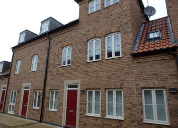 Thumbnail 4 bed flat to rent in Marchant Court, Downham Market