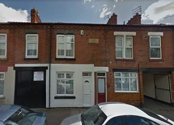 Thumbnail 5 bed terraced house to rent in Evington, Leicester, Leicestershire LE53Sa