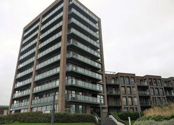 Thumbnail 1 bedroom flat to rent in Imperial Building, Royal Arsenal Riverside, Woolwich