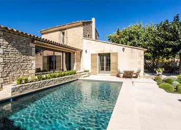 Thumbnail 3 bed town house for sale in Gordes, France