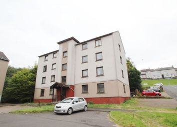 Thumbnail 3 bed flat for sale in 30F, Kilcreggan View, Greenock PA153Jd