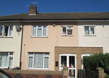 Thumbnail 3 bed terraced house to rent in Rookery Road, Knowle, Bristol