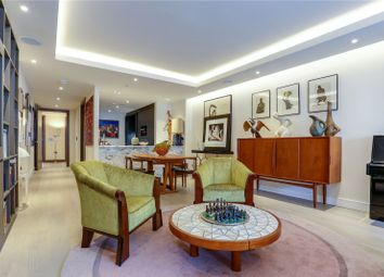 Thumbnail 2 bed property for sale in Chelsea Creek Tower, Imperial Wharf