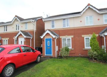 Thumbnail 2 bed semi-detached house to rent in St. Kilda Close, Ellesmere Port