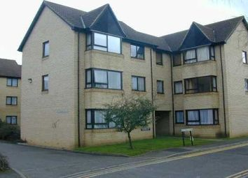 Thumbnail 2 bedroom flat to rent in St. Stephens Place, Cambridge