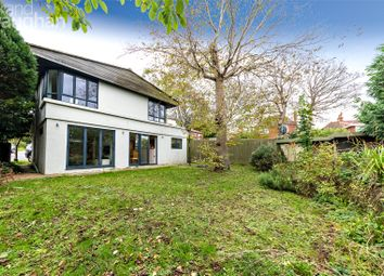 4 bed detached house for sale in Hollingbury Copse, Brighton, East Sussex BN1