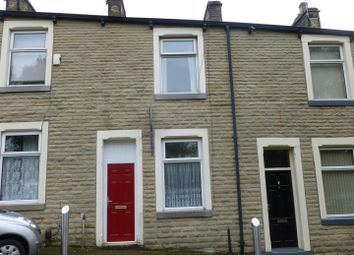 Thumbnail 2 bed property to rent in Hudson Street, Burnley