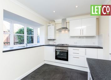 Thumbnail 2 bedroom end terrace house to rent in Lombardy Rise, Waterlooville