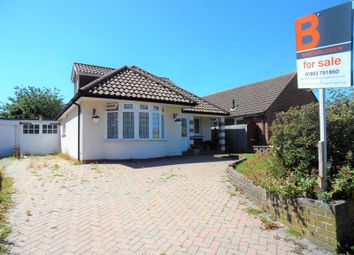 4 bed detached bungalow for sale in Terringes Avenue, Worthing BN13