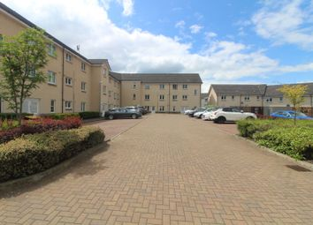 Thumbnail 1 bed flat for sale in 5 Mccormack Place, Larbert